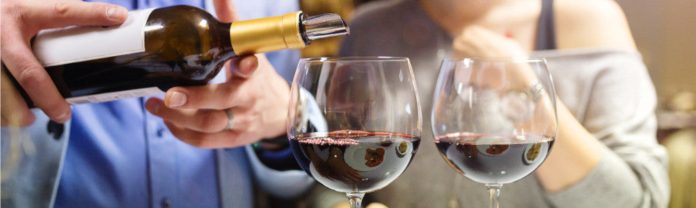 Hire Novel Wines for your pop up wine bar