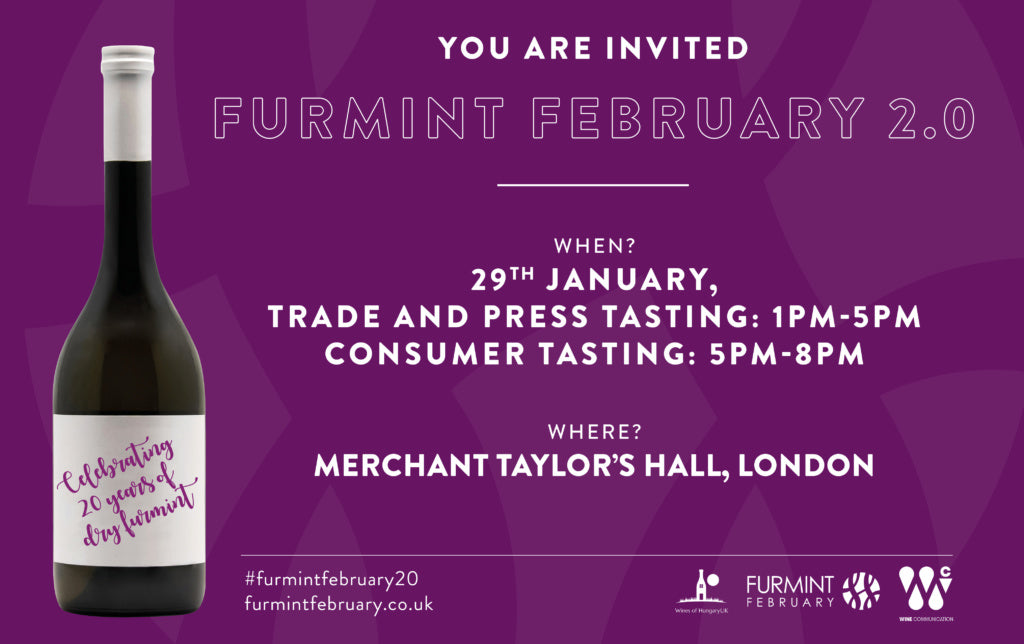 Furmint February 2.0 Trade and Customer Event