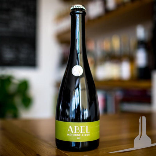 Abel Methode Cider 2017, New Zealand