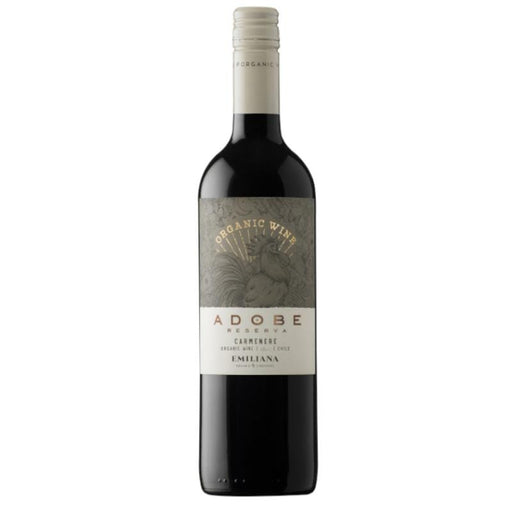 Adobe Reserva Carmenere Chilean Red Wine