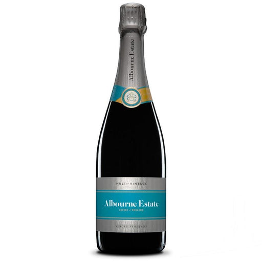 Albourne Estate Multi-Vintage English Sparkling Wine