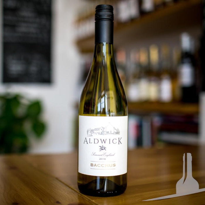 Buy Aldwick Estate Bacchus from Somerset