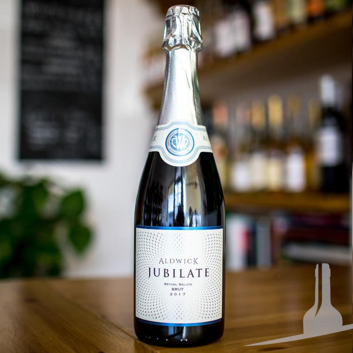Buy Aldwick Estate Seyval Salute sparkling wine