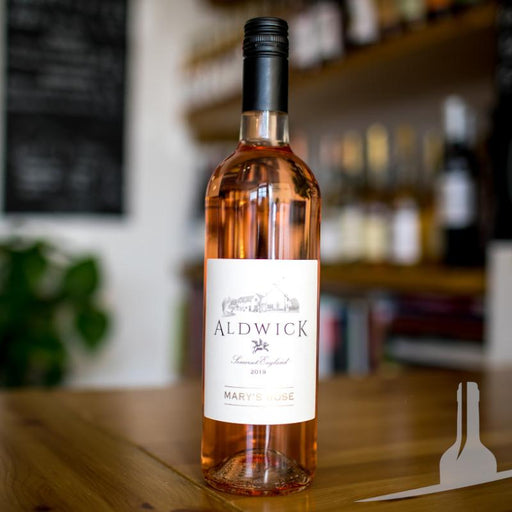 Buy Aldwick Mary's Rose English Wine Online