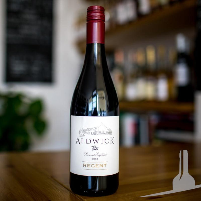 Buy Aldwick Estate Regent red wine online