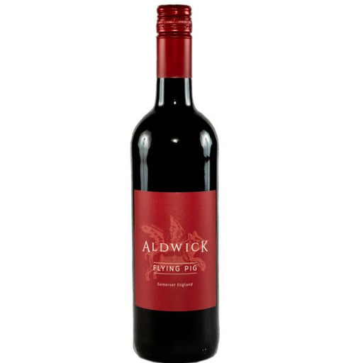 Aldwick Estate Flying Pig Red NV