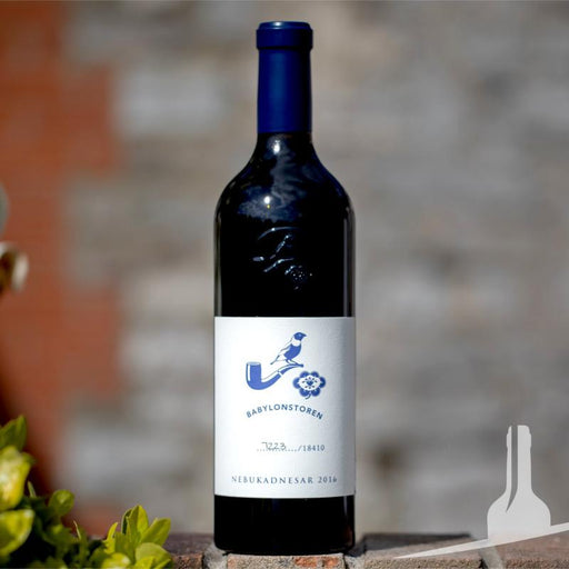 Babylonstoren Nebukadnesar Red Wine from South Africa Buy Online from Novel Wines