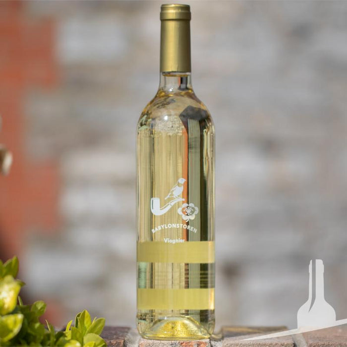 Babylonstoren Viognier white wine from South Africa, Buy online from Novel Wines