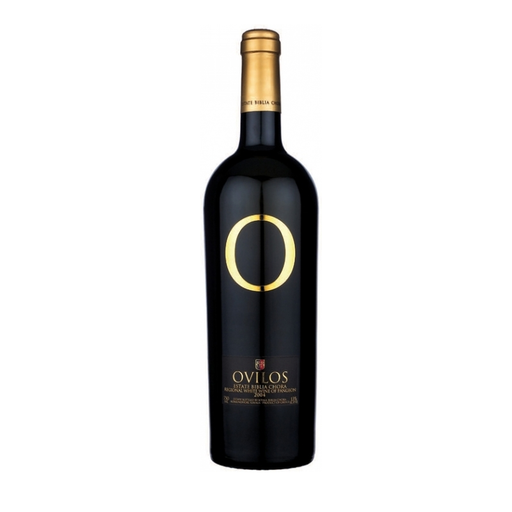 Biblia Chora Ovilos is a premium Greek white wine blend of Assyrtiko and Semillon
