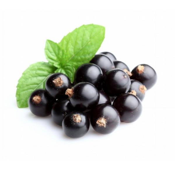 Flavours of blackberries and forest fruits