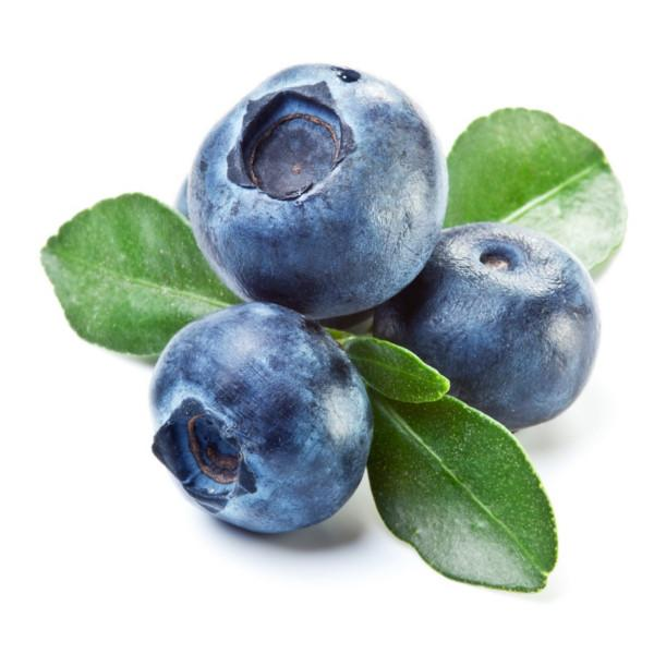 Semeli PDO Nemea Agiorgitiko is full of fresh blueberries