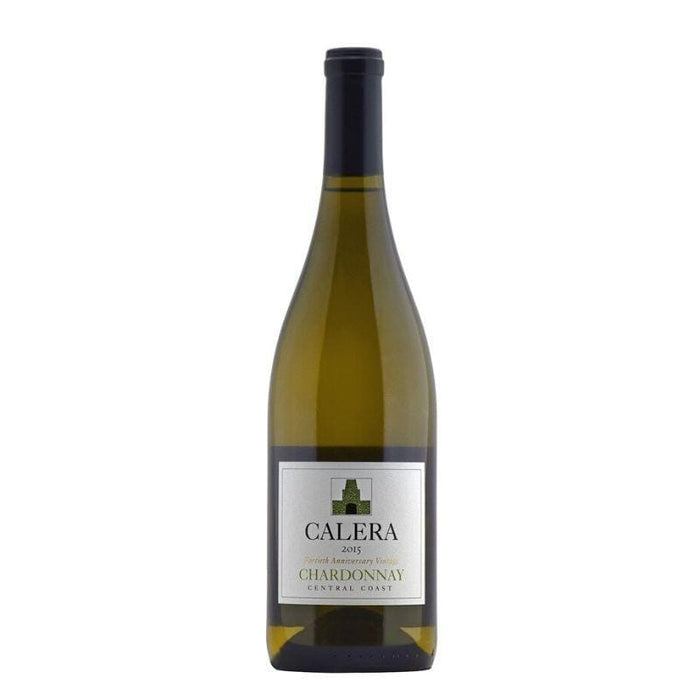 Calera Central Coast Chardonnay from California, USA