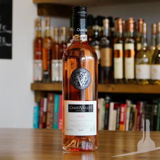 Buy Camel Valley Cornish Rose Wine Online