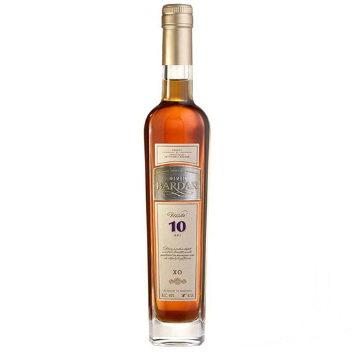Divin Bardar Gold Collection XO 10 YO Brandy 40.0% abv, Moldova