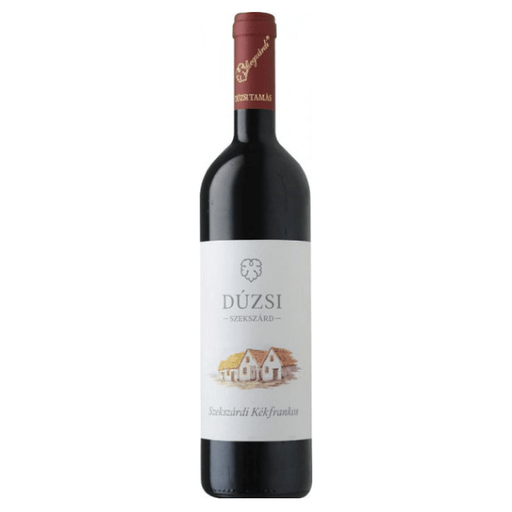 Duzsi Szekszardi Kekfrankos Red Wine from Hungary