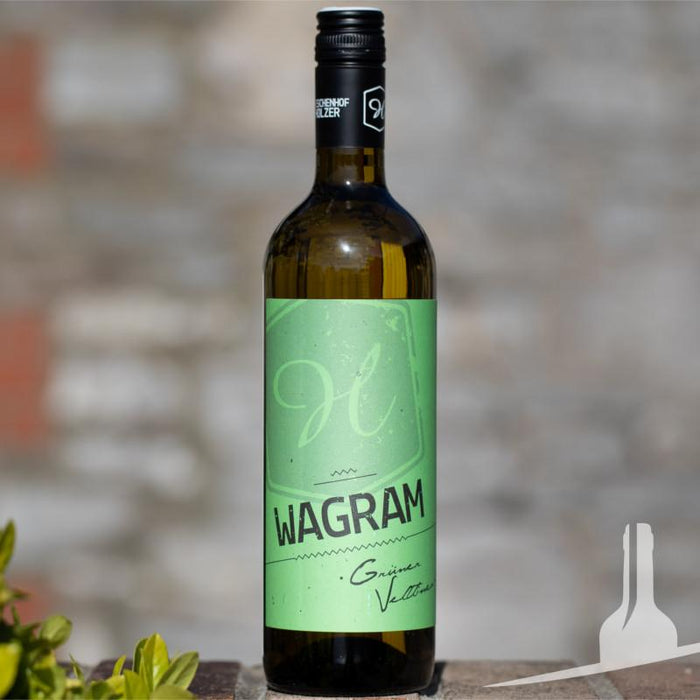Eschenhof Holzer Wagram Gruner Veltliner white wine from Austria buy online from Novel Wines