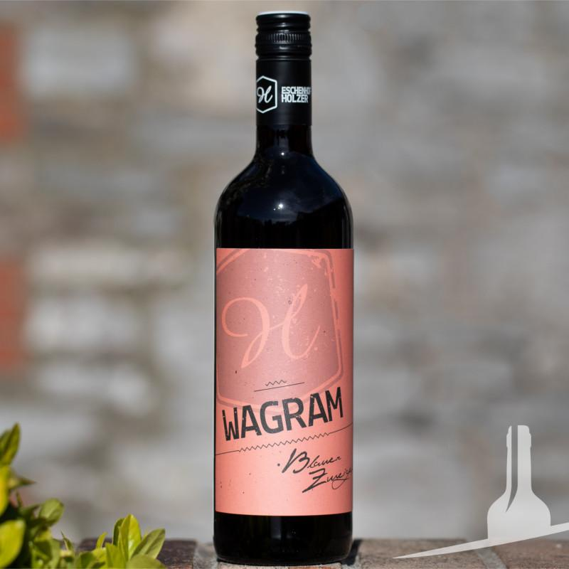 Eschenhof Holzer Wagram Zweigelt Austrian red wine buy online from Novel Wines