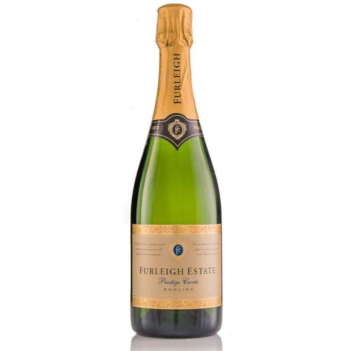 Furleigh Estate Prestige Cuvee English Sparkling Wine from Dorset