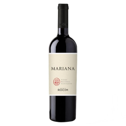Herdade do Rocim Mariana Red Portuguese Wine