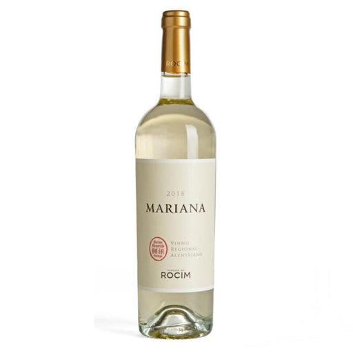 Herdade do Rocim Mariana White Portuguese Wine