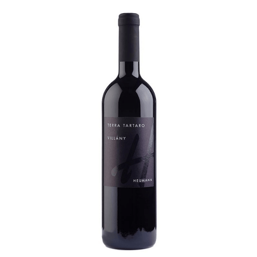 Heumann Terra Tartaro full bodied red wine