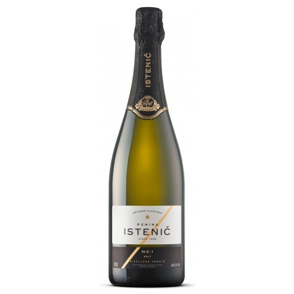 Istenic Special Cuvée No. 1 Brut NV