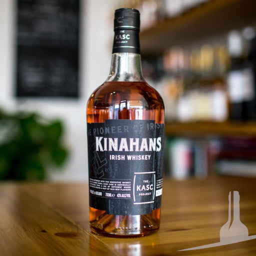 Kinahan's The Kasc Project Irish Whiskey, Ireland