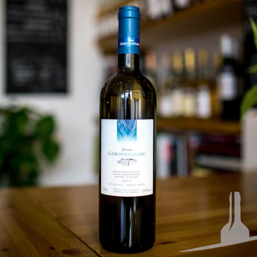Ktima Gerovassiliou Estate White 2019