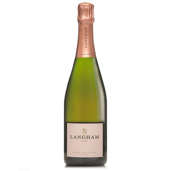 Langham Estate Rose Sparkling English Wine