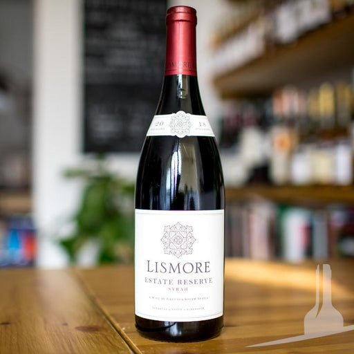 Lismore Estate Greyton Reserve Syrah 2017, South Africa