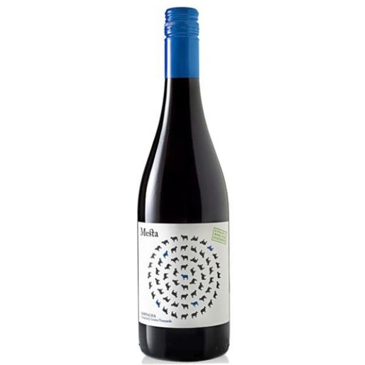 Mesta Organic Garnacha Spanish Red Wine