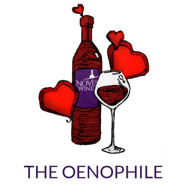 The Oenophile Wine Subscription Package by Novel Wines Explorers Club