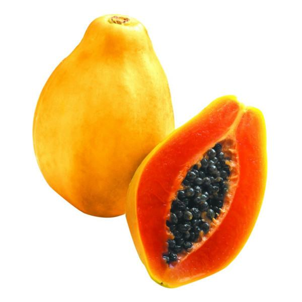 Gizella Barat Harslevelu has tropical papaya notes