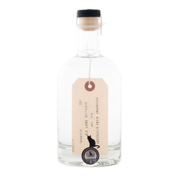 Psychopomp Micro Distillery Old Tom Gin from Bristol England