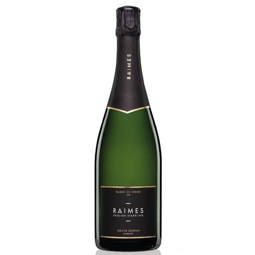 Raimes Blanc de Noirs English Sparkling Wine from Hampshire