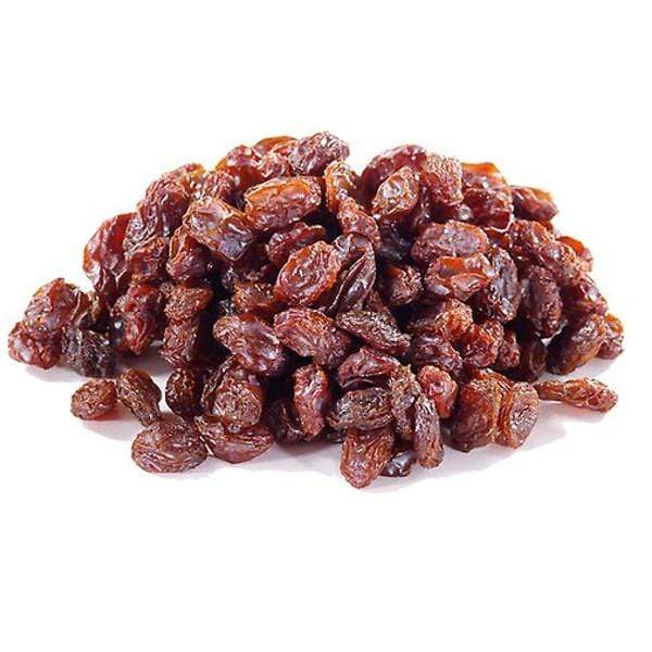 Dugladze Qvevri Premium Saperavi has flavours of dried raisins