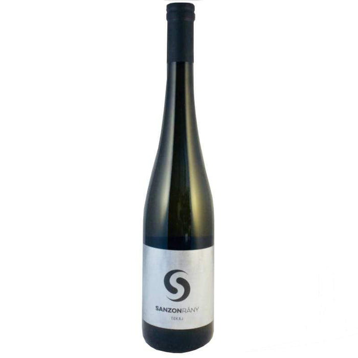 Sanzon Tokaj Single Vineyard Rany Harslevelu white wine