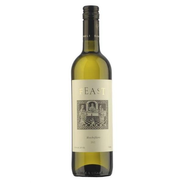Semeli Feast White Moschofilero Greek white wine