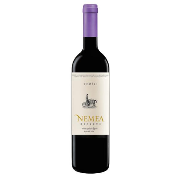 Semeli Nemea Reserve Agiorgitiko Red Wine from Greece