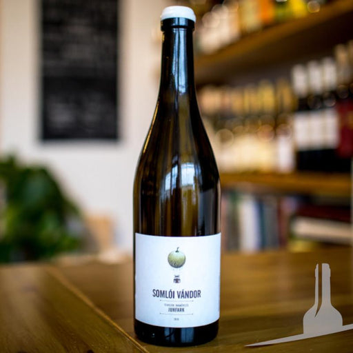 Somloi-Vandor Single Vineyard Juhfark white wine