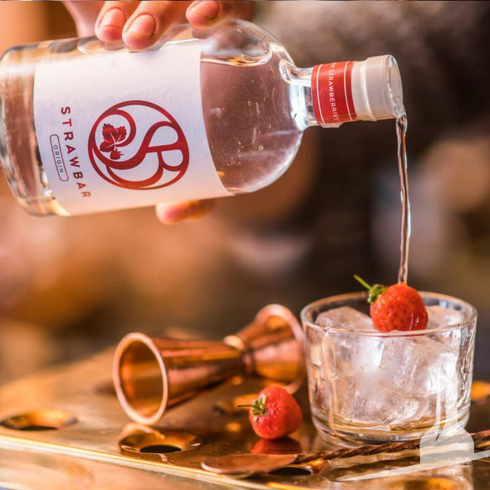 Buy Strawbar Strawberry Spirit online