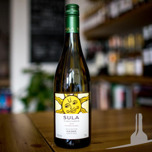 Sula Vineyards Chenin Blanc 2019, India