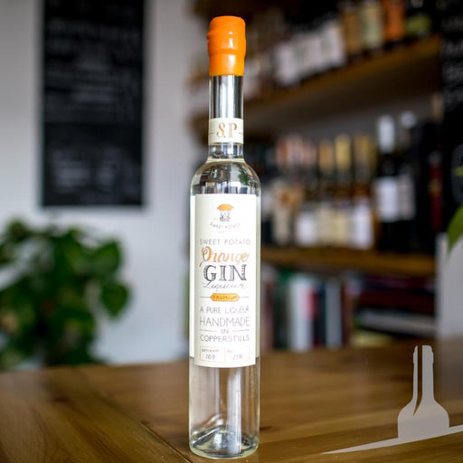 Sweet Potato Spirit Co. Orange Gin Liqueur, England