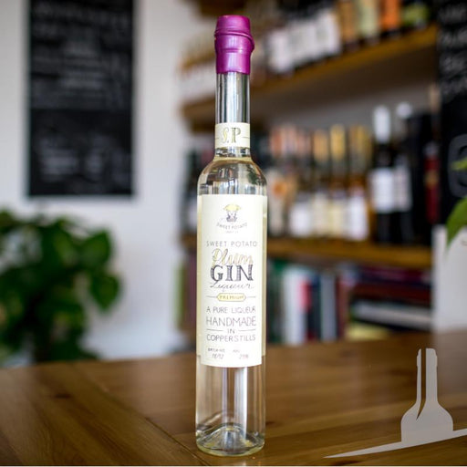 Sweet Potato Spirit Co. Plum Gin Liqueur, England