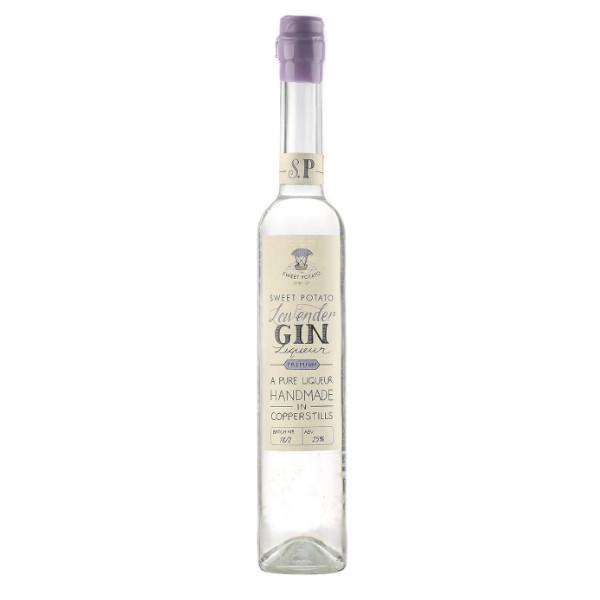 Sweet Potato Spirit Company Lavender Gin Liqueur from England