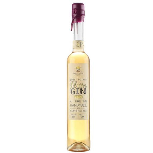 Sweet Potato Spirit Company Plum Gin Liqueur