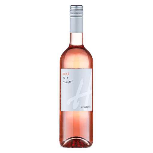 Heumann Kekfrankos Rose Wine from Hungary