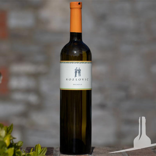Vina Kozlovic Malvasija Istarska Istria Croatian white wine buy online from Novel Wines
