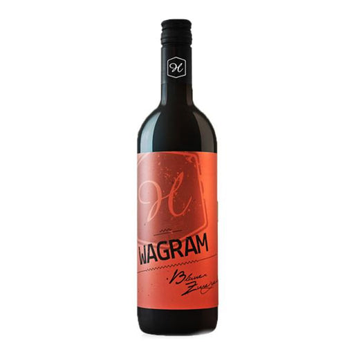 Eschenhof Holzer Wagram Zweigelt red wine from Austria - medium bodied and easy to drink