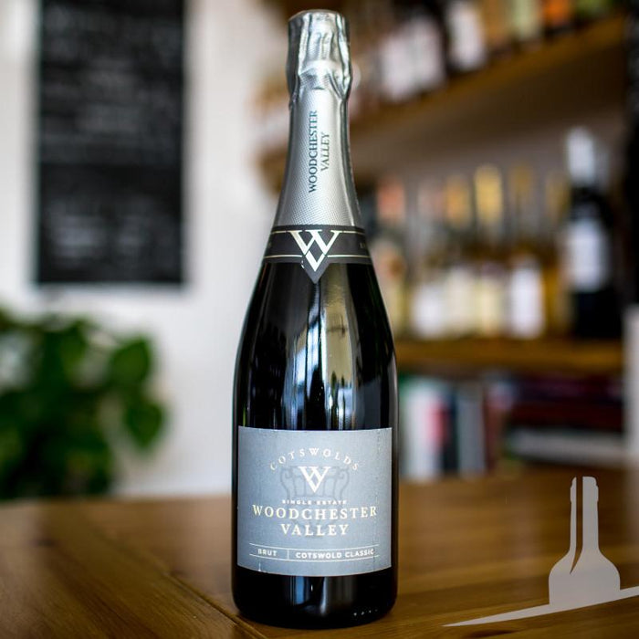 Woodchester Valley Vineyard Cotswolds Classic Cuvée, England
